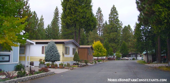 MOBILE HOME PARK MANAGEMENT CHOOSING THE RIGHT MANAGER IS JUST START