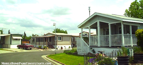 MOBILE HOME PARKS FOR SALE GETTING THE RIGHT PARK IS EVERYTHING